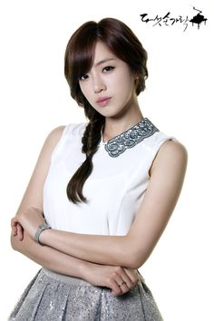 Five Fingers to proceed with T-ara's Eunjung still a member of the cast