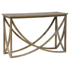 Lawrence Console Table  at Joss and Main