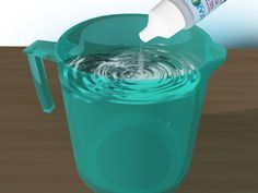 How to Make Alkaline Water -- via wikiHow.com