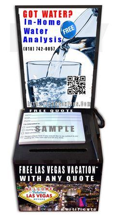 Water Filtration Las Vegas Free, Las Vegas Nevada, Lead Boxes, Las Vegas Vacation, Free Quotes, Best Wordpress Themes, Lead Generation, Pinball, Arcade Games