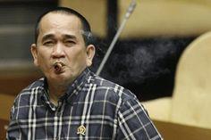 Ruhut lecehkan Jokowi: Tukang Mebel kok mau jadi Presiden, Jakarta aja makin amburadul ditangannya | Cahaya Reformasi