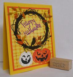 VA's Creative Clutter: Halloween