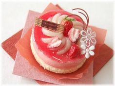 Japan & Cake