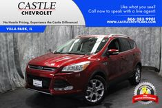 Luxury 2016 Ford Escape Anium Owners Manual