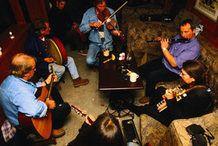 Fleadh na gCuach Festival Fleadh na gCuach When & Where The Fleadh na gCuach festival takes place in Kinvara in Galway in Ireland. Irish Traditions, Scotland, Ireland, Events, Irish