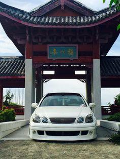 VIP bippu Lexus