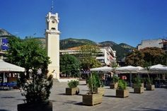 Xanthi, Greece Vacation Spots, Places Ive Been, Greece, Places To Visit, Country, City, Building, Travel, Colours