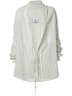 Gainsborough front-tie shirt