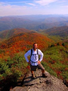 #Hiking in the #Smoky #Mountains