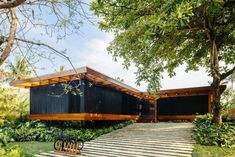 RT House by Jacobsen ArquiteturaDesignRulz10 June 2015Designed in 2014 by Jacobsen Arquitetura, RT House is a private home located in Laranjeiras, an affluent neighborhood of Rio de... Architecture