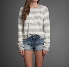 Comfy lookin sweater