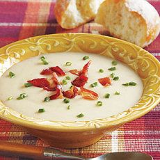 Red Lobster Potato soup