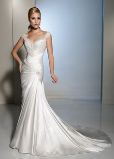 FTW Bridal Wedding Dresses Wedding Dresses Online, Wedding Dress Plus Size, Collection features dresses in all styles as well as more traditional silhouettes. Customize your bridal gown now! Wedding Dress Necklines, Wedding Dress Styles, Designer Wedding Dresses, Bridal Dresses, Wedding Gowns, Bridesmaid Dresses, Prom Dresses, Dresses 2014, Evening Dresses