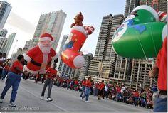 El próximo 14 de diciembre se realizará el tradicional desfile de navidad - http://panamadeverdad.com/2014/11/06/el-proximo-14-de-diciembre-se-realizara-el-tradicional-desfile-de-navidad/