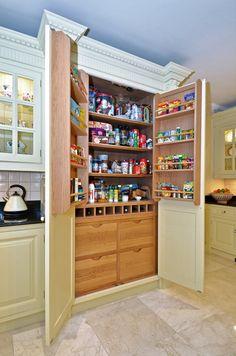 Bunratty Kitchen
