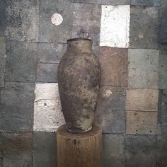 #textures#mix #texturelove#rustic#mixedmedia#art#artinhere#gallery#galleri#samsø#idland#wabisabi#interiør #interior#ceramics…