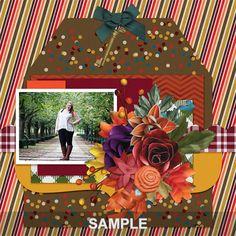 Digital Scrapbooking Kits   Hello Fall-(MemMos)   Everyday, Memories, Nature, Outdoors, Seasons, Seasons - Autumn   MyMemories Paint Shop, Hello Autumn, Autumn Theme, Photoshop Elements, Easy Install, Photo Book, Digital Scrapbooking, Design Elements