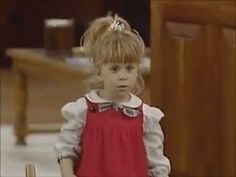 New party member! Tags: omg michelle michelle tanner tanner