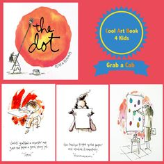 The Dot by Peter H. Reynolds  https://amzn.to/2qInoW1  #artteacher #artclass #artlover #artlovers #kidsbooks #picturebooks #loverofkidsbooks #illustratedbooks #illustratedbooksforkids #artlessonplan #classroom #parents #school #education #artresources4teachers #artactivity #artlessonplan #kidsartbooks #childrensartbooks #classroom #school #classroomresource #artmaterial #artresource #student #students #peterhreynolds #teacher #coolartbook4kids #thedot