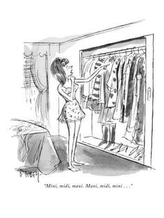 - New Yorker Cartoon