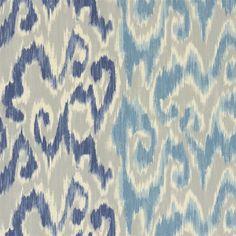 sungadi - celadon fabric | Designers Guild