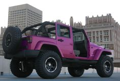 It's a Jeep Thing!!! =]