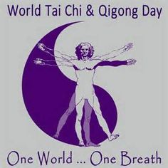 History of World Tai Chi Day. When did it start, what is the history and practice of Tai Chi and Qigong. Where did it come from, and how does it compare to Kung Fu. Tai Chi Chuan, Tai Chi Qigong, Bo Staff, Chinese Martial Arts, Old Folks, Important Dates, First World, Literature, Literatura