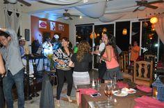 Restaurantes de los Cabos, Los Cabos Restaurants Live Music in Cabo San Lucas LifeNight in Los Cabos Los Cabos LifeNight Cabo San Lucas LifeNigh Cuban Party in Los Cabos Noche Cubana con Rosalia de Cuba y su Banda