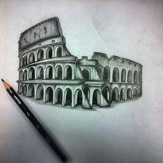 Dter TCP | Colosseum