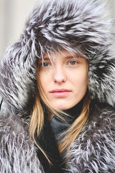 The best winter beauty looks we can't stop staring at