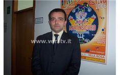 Tortoreto - Armi e munizioni in auto, arrestato Emiliano De Mattheis