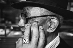 The Tao of Street Photography