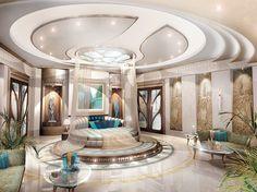 GREENLINE Interiors (Dubai)