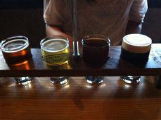 バンクーバー観光ブログ-ビール好きにオススメ♪♪