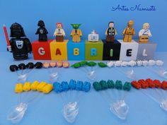 Kit Festa Lego