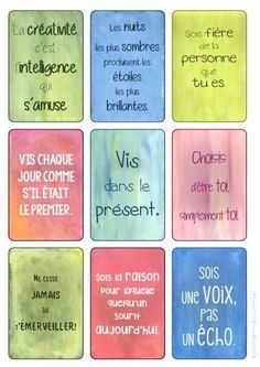 my stickers: inspiration and motivation Positive Quotes For Life Happiness, Positive Attitude, Positive Vibes, Quotes Positive, Message Positif, Mantra, Staff Motivation, Material Didático, Encouragement