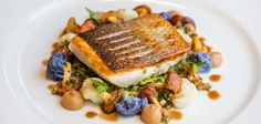 Piquet, London restaurant review