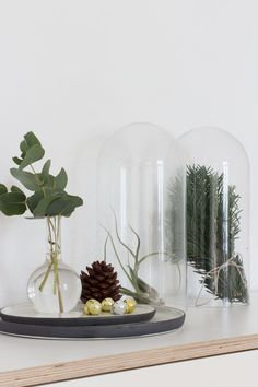 Some last Christmas additions - via cocolapinedesign.com