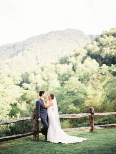 Natalie & Thomas - North Carolina Wedding http://caratsandcake.com/natalieandthomas