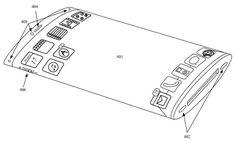 Apple concept phone