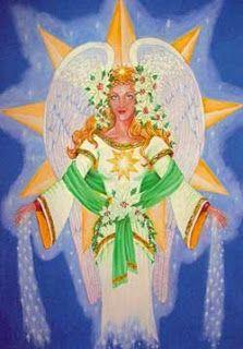 Barbara Izquierdo: El Espíritu de la Navidad