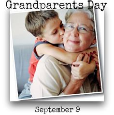 Celebrate National Grandparents Day: Special Ideas for Grandparents