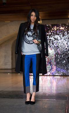 london fashion week, lfw14, london fashion week streetstyle 2014, lfw autumn winter 14, london streetstyle, blogger, not your standard blogg...
