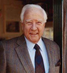 David McCullough, Pulitzer Prize Winning Author and Historian -- his books are incredibly researched.