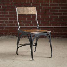 Mark 1 Chair