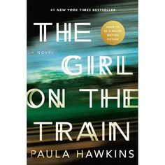 The debut psychological thriller that will forever change the way you look at other people's lives.  EVERY DAY THE SAME Rachel takes the ...