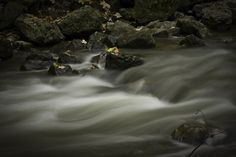 River Flow:  ©Jim Charnon Photography  All Rights Reserved