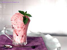 Gelato alla frutta...senza gelatiera e senza freezer by Jamie Oliver! _ Arabafelice in cucina!