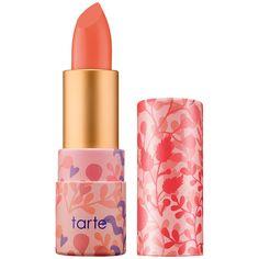 Tarte Amazonian Butter Lipstick - Golden Pink $16