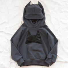 bangbang batbaby sweatshirt